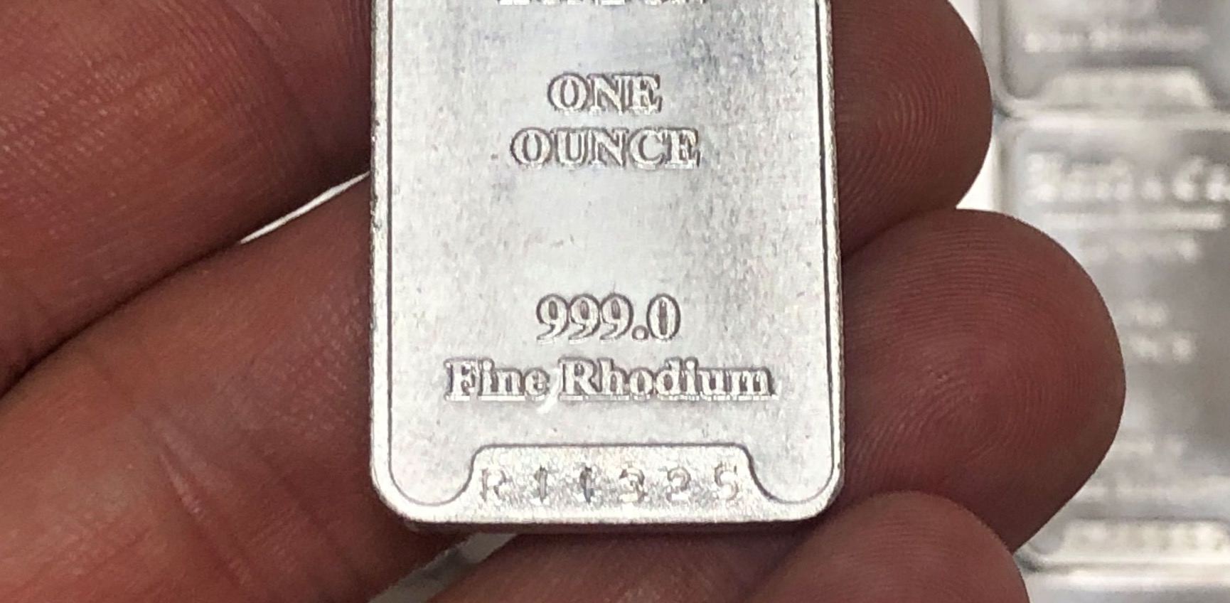 Rhodium Investment Fundamentals